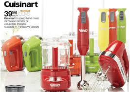 Home Outfitters Toasters Home Outfitters Offer Cuisinart Weekend Sale Exclusive Coupon