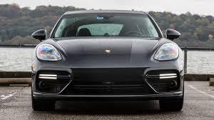 porsche 4 door sports car 2017 porsche panamera turbo first drive when luxury four door