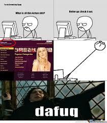 4chan Meme - dafuq is 4chan by lisa van oudtshoorn meme center