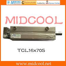 bureau tcl original airtac tri rod cylinder tcl tcm series tcl16x70s in