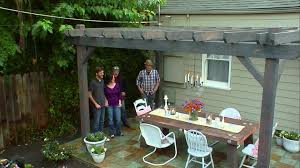 Tudor Style Cottage Arbor Complements Tudor Style Video Diy