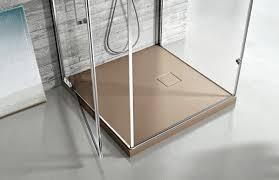 piatto doccia 65x120 join piatto doccia a filo pavimento o in appoggio disenia