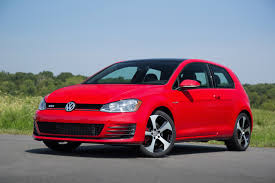 volkswagen cars 2015 2015 volkswagen gti best car to buy nominee