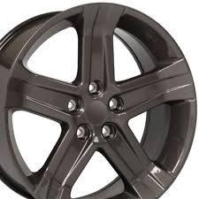 dodge ram with black rims wheels for dodge ram 1500 ebay