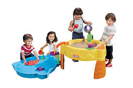 water table with cover little tikes treasure hunt sand and water table sand water tables