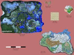 legend of zelda map with cheats legend of zelda map expectations 1998 vs 2017