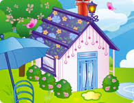 Dolls House Decorating Games Doll House Decorating Games