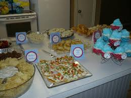 dr seuss party food dr seuss baby shower babble by charity