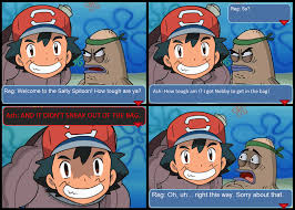 Ash Meme - ash salty spittoon nebby meme by otaku seraph on deviantart