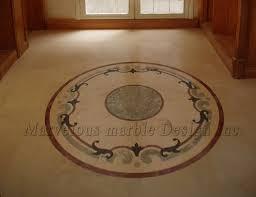 marvel border design on the floor houses flooring picture ideas