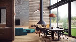 Interior Duplex Design Elegant Interiors For A Luxurious Modern Duplex Conjured By