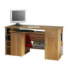 Computertisch Rollen Shopthewall Links 30600570 Schreibtisch Computertisch Pc Tisch