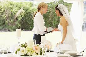 to be wedding planner wedding planner articles easy weddings