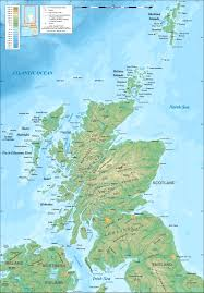Viking Map Viking Age Podcast Episode 15 A Viking Kingdom In Scotland