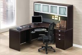 realspace magellan collection l shaped desk espresso espresso l shaped desk badone club