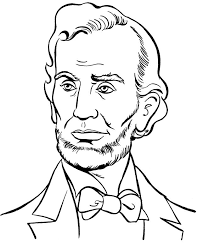 luxury abraham lincoln coloring pages 64 free coloring