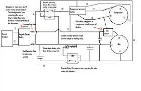 champion air compressor capacitor wiring diagram champion wiring