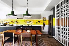 Home Studio Design Pte Ltd 7 Spacious And Bright Dining Spaces Home U0026 Decor Singapore