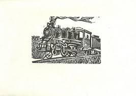 44 best mural train images on pinterest murals steam locomotive
