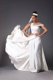 tenue mariage femme pantalon une robe de mariée non un pantalon de mariée mariage