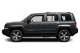 car jeep 2016 2016 jeep patriot overview cars com