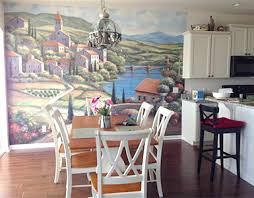 landscape murals u0026 scenic wallpaper