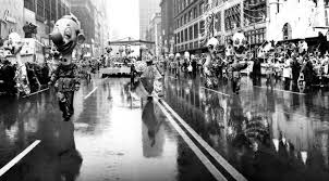 thanksgiving day parade vintage detroit detroit news