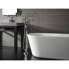 faucet com 559ha bl dst in matte black by delta