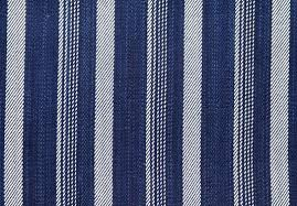 Upholstery Fabric Maryland Madron Striped Cotton Upholstery Fabric Heavy Weight Cotton And