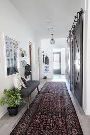 home design og decor beautiful new hallway decor hallway runner barn doors and barn