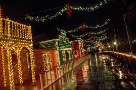 light displays near me christmas lights near me intended for present residence