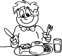rugrats eating coloring pages coloring home