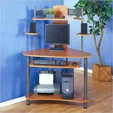 Compact Computer Desk Small Computer Corner Desk Bethebridge Co
