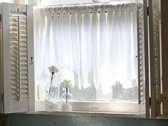Cafe Style Curtains Curtain Ideas Curtains Kitchen Bay Windows Ideas Curtains
