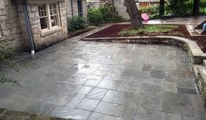 patio design pittsburgh paver patio installation contractors