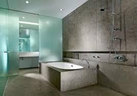 bathroom modern beauty small bathroom suites with orange wall