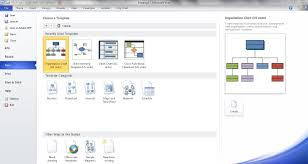 create an org chart in visio using manual steps youtube