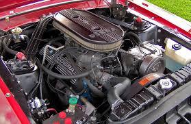 1968 mustang engines mustang reloaded