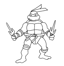100 ideas free tmnt coloring pages emergingartspdx