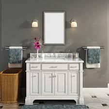 Single Bathroom Vanity With Sink Single Sink Vanities Costco