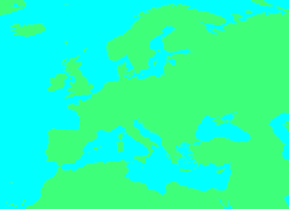 image blank map of europe no borders2 png thefutureofeuropes
