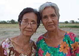 Japanese Comfort Women Stories The House Where The Philippines U0027 Forgotten U0027comfort Women U0027 Were