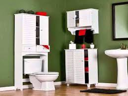 Bathroom Storage Above Toilet by Furniture Wonderful Furniture Ideas Of Over The Toilet Storage To