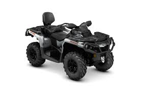 can am outlander 650 xt p motorcycles for sale
