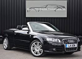 used 2008 audi a4 s4 quattro for sale in south yorkshire pistonheads