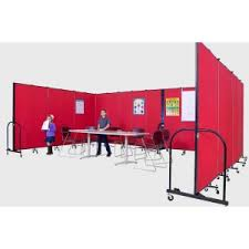 Portable Room Dividers by Portable Room Dividers Church Partitions Acoustical Room Dividers