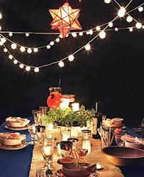 nighttime fourth of july backyard party rachael ray every day