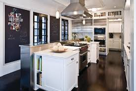 modern french kitchens how to decorate a kitchen in italian bistro style ehow com