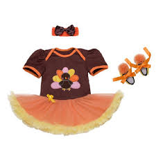 Thanksgiving Tutu Dresses Baby Thanksgiving Dresses Promotion Shop For Promotional Baby