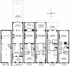 brownstone floor plans new york city glamorous 30 brownstone house plans inspiration of captivating